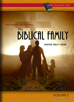 The Biblical Family Volume 2