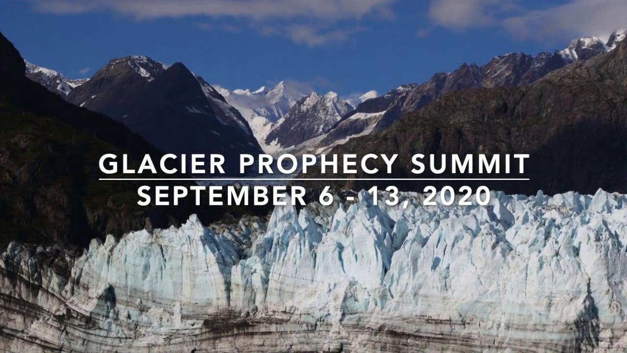 Glacier Prophecy Summit 2020 Promo Video